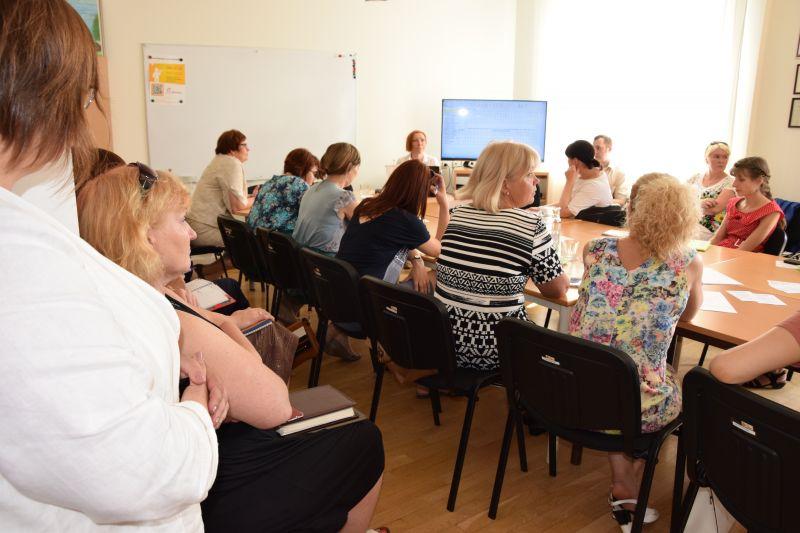 Konsultatīvā padomes sēde 20.06. | Patvērums Drošā Māja