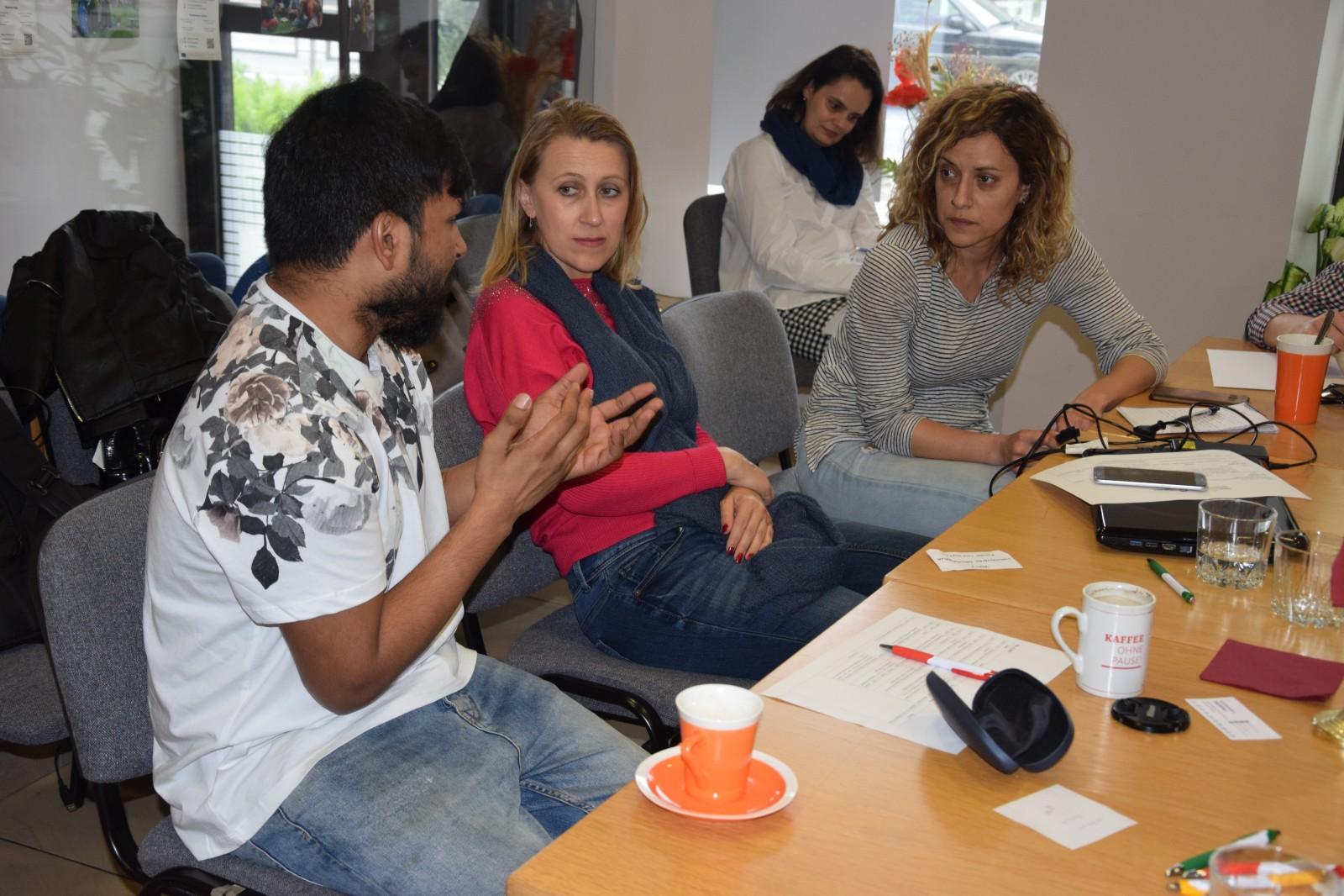Study visit in Riga 31.05. | Patvērums Drošā Māja