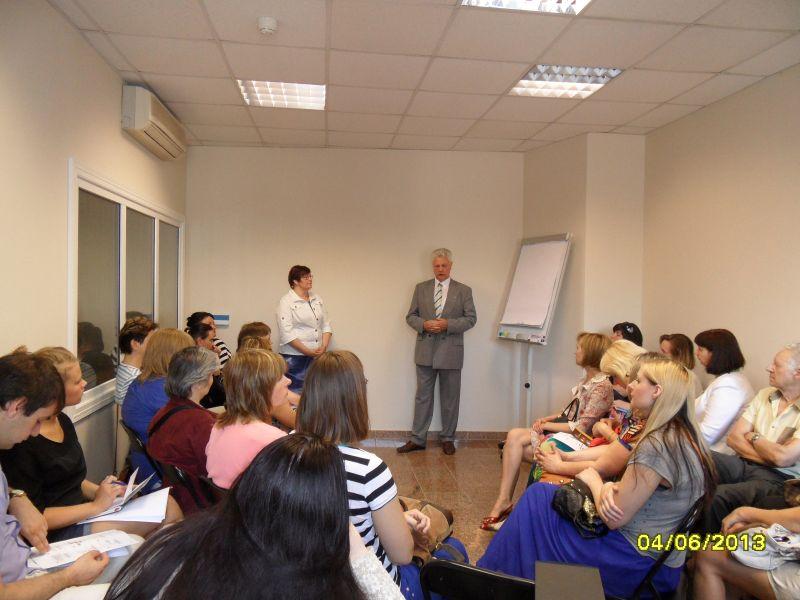 Rīgas pašvaldības darbinieku apmācības | Patvērums Drošā Māja