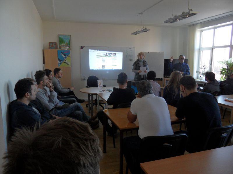 Piektā nodarbība par Latviju | Patvērums Drošā Māja