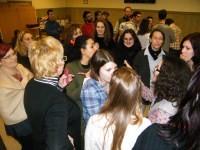 Biedrības pārstāvji piedalās jauniešu pieredzes apmaiņā Zviedrijā! | Patvērums Drošā Māja