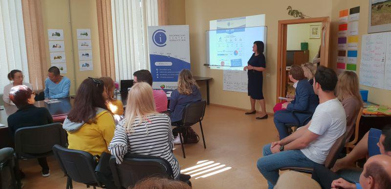Atvērto durvju diena Jelgavā | Patvērums Drošā Māja