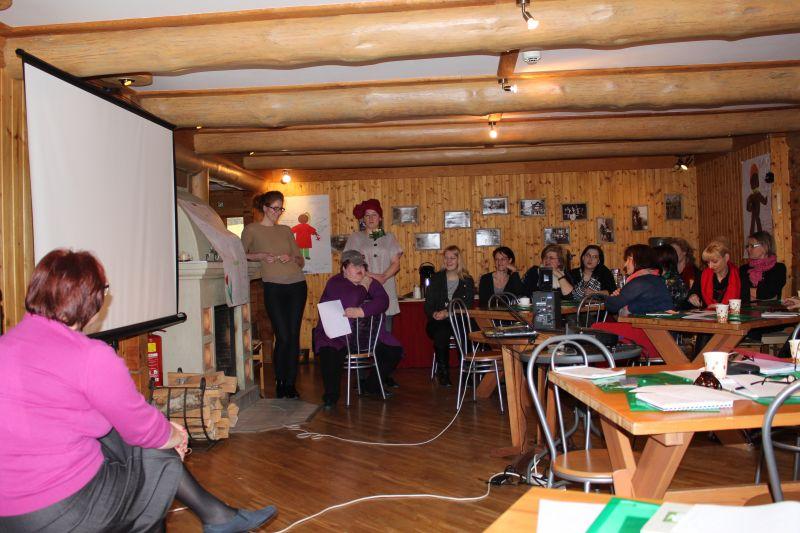 Kурс обучения «Подданный третьих стран – клиент учреждений» | Patvērums Drošā Māja