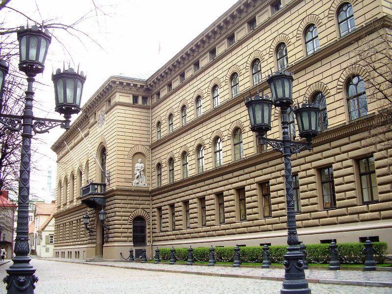 Ekskursija uz Saeimu | Patvērums Drošā Māja