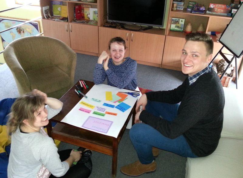 Apmācības Brīvprātīgā darba ABC | Patvērums Drošā Māja