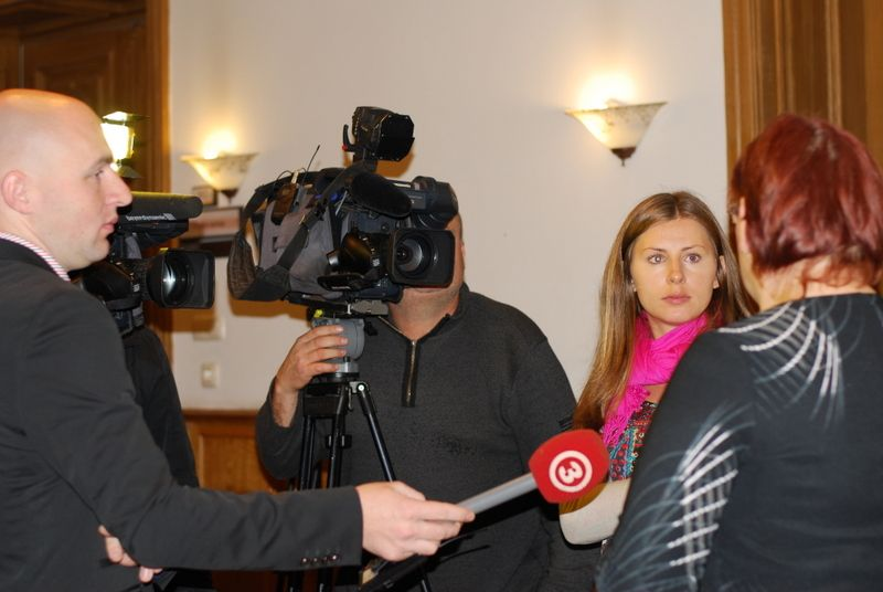 Intervē Sandru Zalcmani