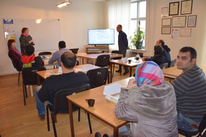 Mācības par Latviju janvāris-februāris 2017 | Patvērums Drošā Māja