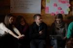 Pieredzes apmaiņa un cilvēktirdzniecības mazināšana 11. aprīlis | Patvērums Drošā Māja