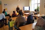Lessons about Latvia | Patvērums Drošā Māja