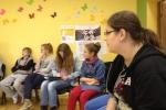 Lekcijas Ānes Stalbes Straupes Vecpiebalgas jauniešiem | Patvērums Drošā Māja