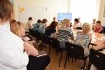 Konsultatīvā padomes sēde 20.06.   Patvērums Drošā Māja
