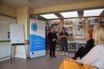 Seminar - discussion in Dobele | Patvērums Drošā Māja