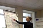 Brīvprātīgo darbs un tolerance 3. marts | Patvērums Drošā Māja, brīvprātīgo apmācības, trešo valstu valstspiederīgie