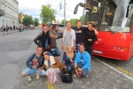Society volunteers in Slovenia 25.05.-02.06. | Patvērums Drošā Māja