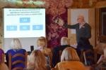 Seminar for professionals in Latgale | Patvērums Drošā Māja
