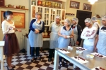 Šokolādes muzeja apmeklējums 16.-17.grupa   Patvērums Drošā Māja