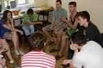 Biedrības brīvprātīgo seminārs 24. maijs | Patvērums Drošā Māja