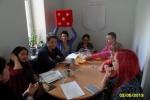 Brīvprātīgie gatavojas Riču Raču Liepājā | Patvērums Drošā Māja