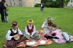 Summer Solstice Celebration in Cesis | Patvērums Drošā Māja