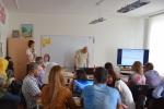 Lessons about Latvia 14.07. | Patvērums Drošā Māja
