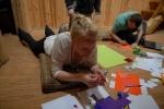 Spēles par cilvēku tirdzniecību izstrāde 13. aprīlis | Patvērums Drošā Māja, cilvēku tirdzniecība, apmācības, brīvprātīgie