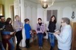 Kr.Barona muzeja apmeklējums | Patvērums Drošā Māja